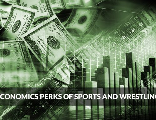 Economic Perks of Sports and Wrestling